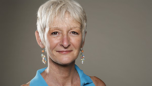 Carole Baudrier